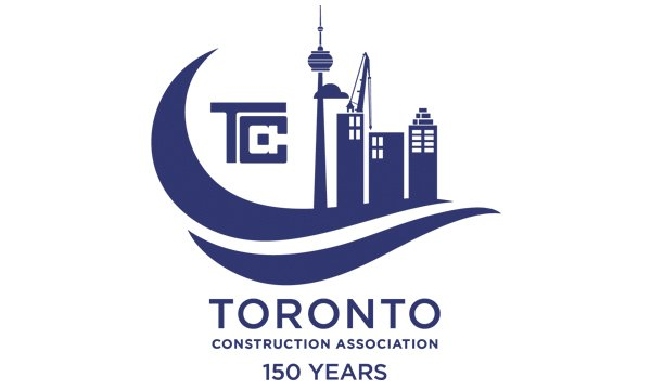 The Toronto Construction Association logo