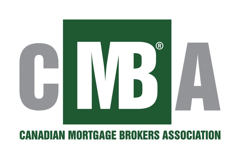 Canadian Mortgage Brokers Association Ontario Logo